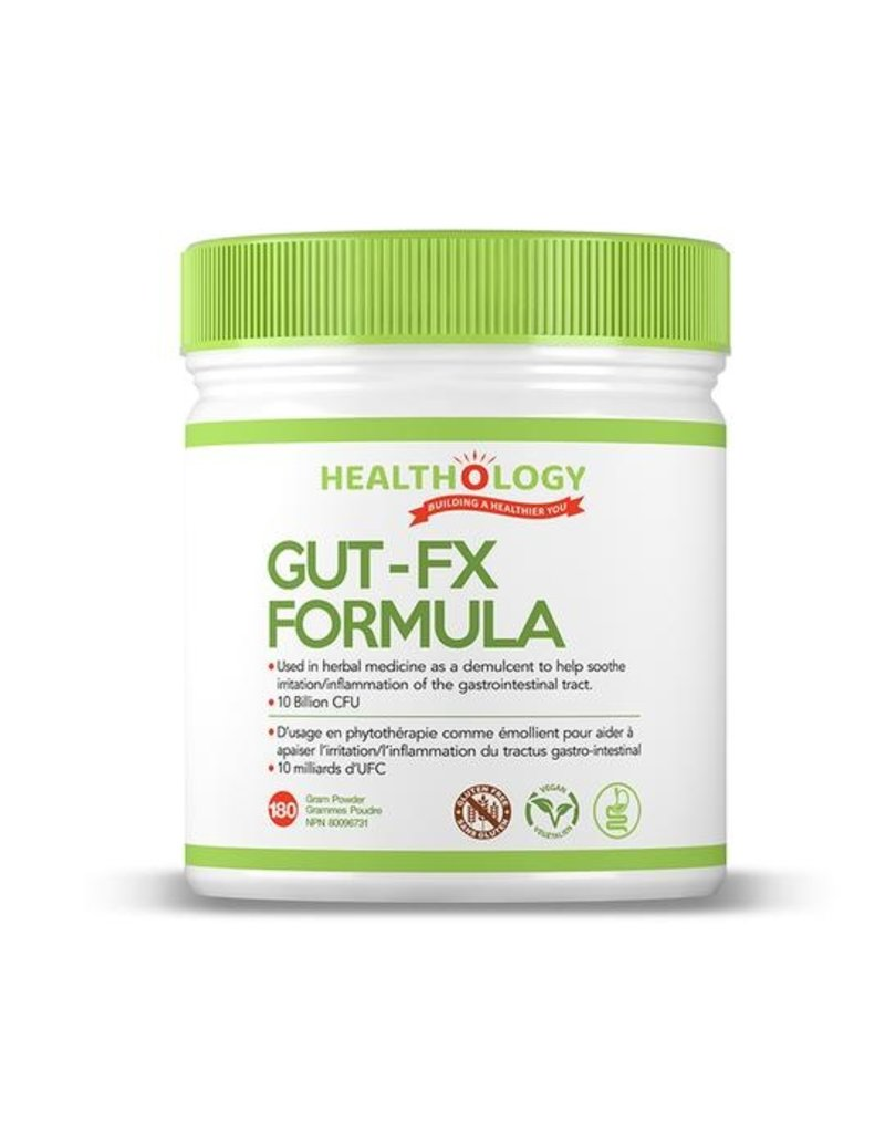 Healthology Healthology Gut-FX Formula 180g