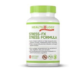 Healthology Stress-FX Stress Formula 60 caps