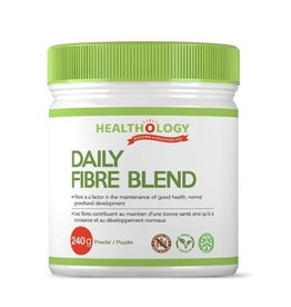 Healthology Daily Fibre Blend 240g