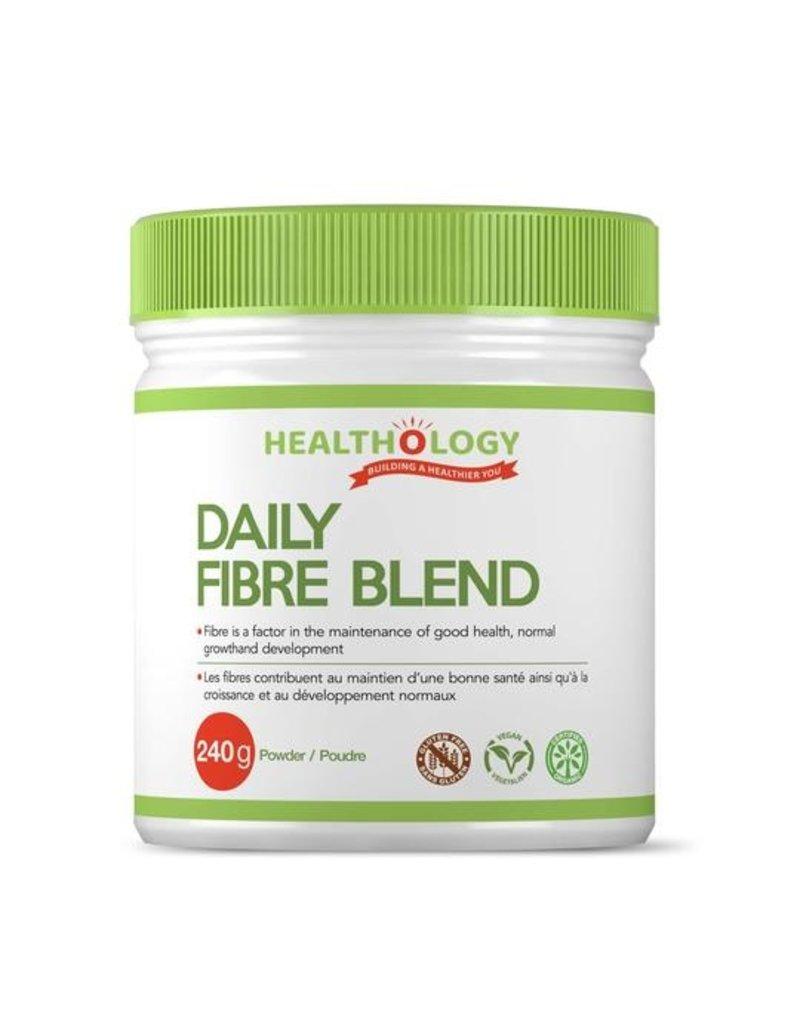 Healthology Daily Fibre Blend 240g