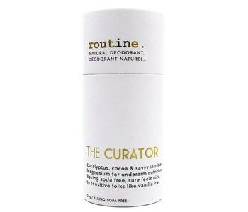 Routine The Curator Deodorant Stick 50g