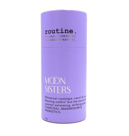 Routine Routine Moon Sisters Deodorant Stick 50g