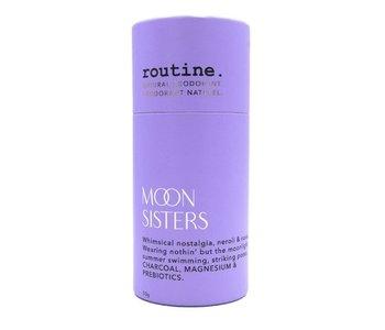 Routine Moon Sisters Deodorant Stick 50g