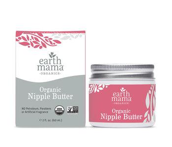 Organic Nipple Butter 60ml