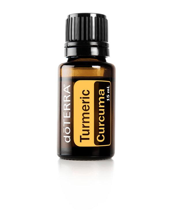 Doterra Turmeric 15ml