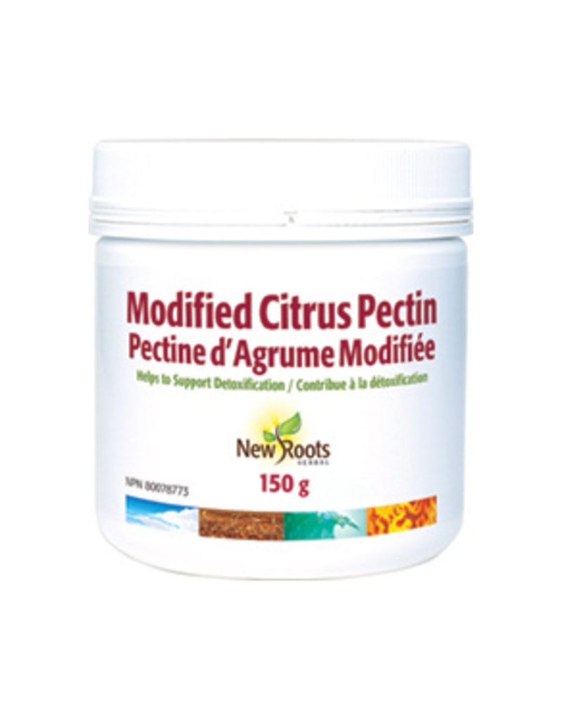 New Roots Modified Citrus Pectin 450g