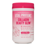 Vital Proteins Collagen Beauty Glow - Tropical Hibiscus 305g