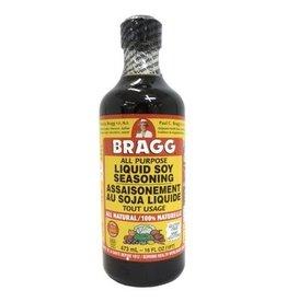 Braggs All Purpose Liquid Soy Seasoning 473ml