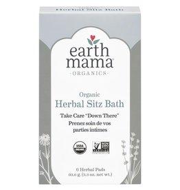 Earthmama Organics Herbal Sitz Bath