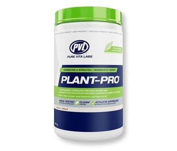 Plant Pro Vegan Protein Vanilla 840g