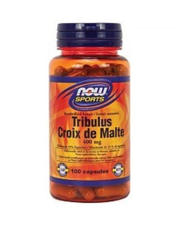 NOW Tribulus 400mg 100 caps