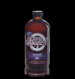 Booch Organic Kombucha Blackberry 473ml