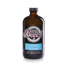 Booch Booch Organic Kombucha Blue Mermaid 473ml