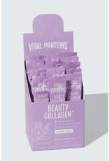 Vital Proteins Beauty Collagen Lavender Lemon Box