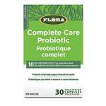 Flora Complete Care Probiotic 10 Billion Shelf Stable 30 caps