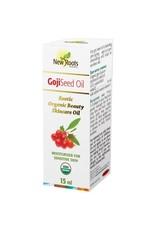 New Roots Goji Seed Oil 15ml