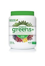 Genuine Health Greens+ Natural 510g