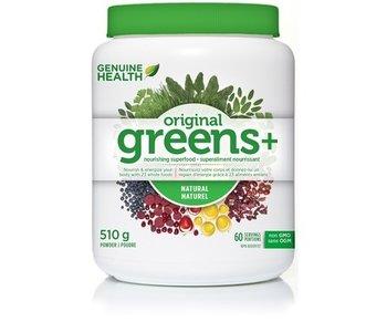 Greens+ Natural 510g
