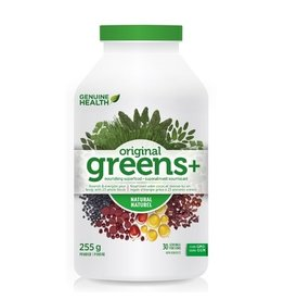 Genuine Health Greens+ Natural 255g