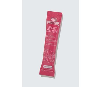 Vital Proteins Beauty Collagen Tropical Hibicus single