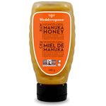 Raw Monofloral Manuka Honey 340g
