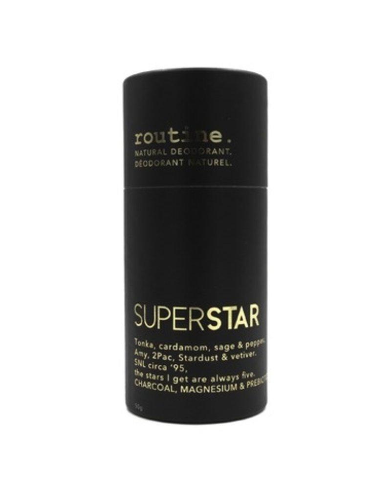 Routine Routine Superstar Deodorant Stick 50g