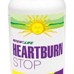 Renew Life heartburn stop 30's