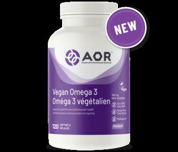 Vegan Omega 3 120 softgels