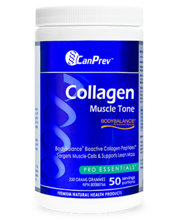 Collagen Muscle Tone 250g