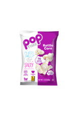 Kettle Cooked Popcorn Sweet & Salty 198g