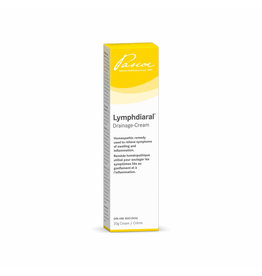 Pascoe Lymphdiaral Drainage Cream 40g