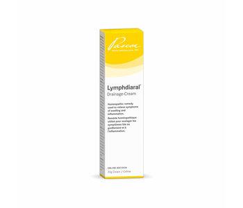 Lymphdiaral Drainage Cream 40g