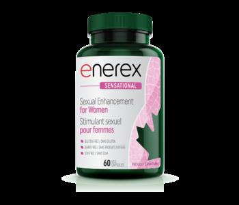 Sensational for Women 60 vcaps