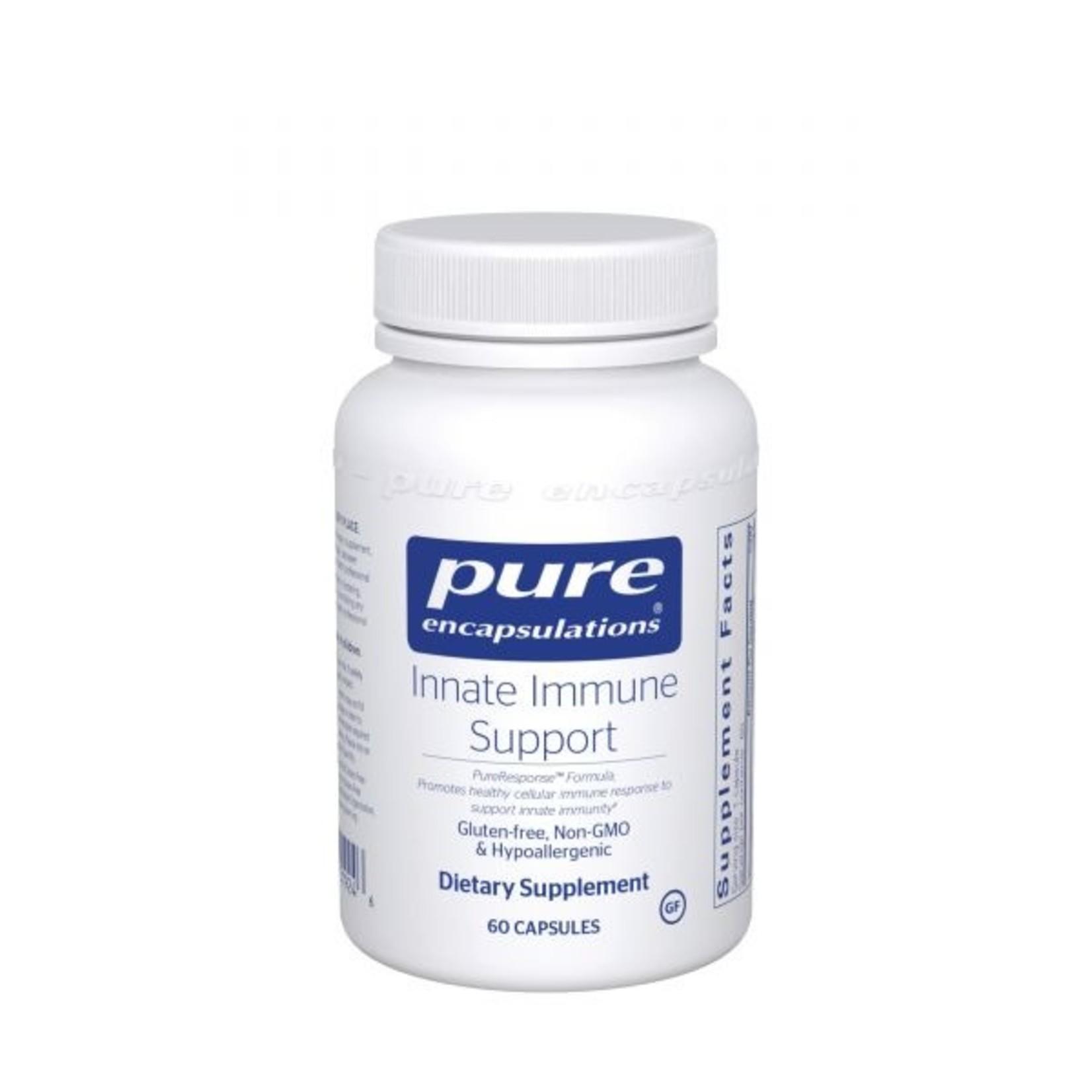 Pure Encapsulations Innate Immune Support 60 caps
