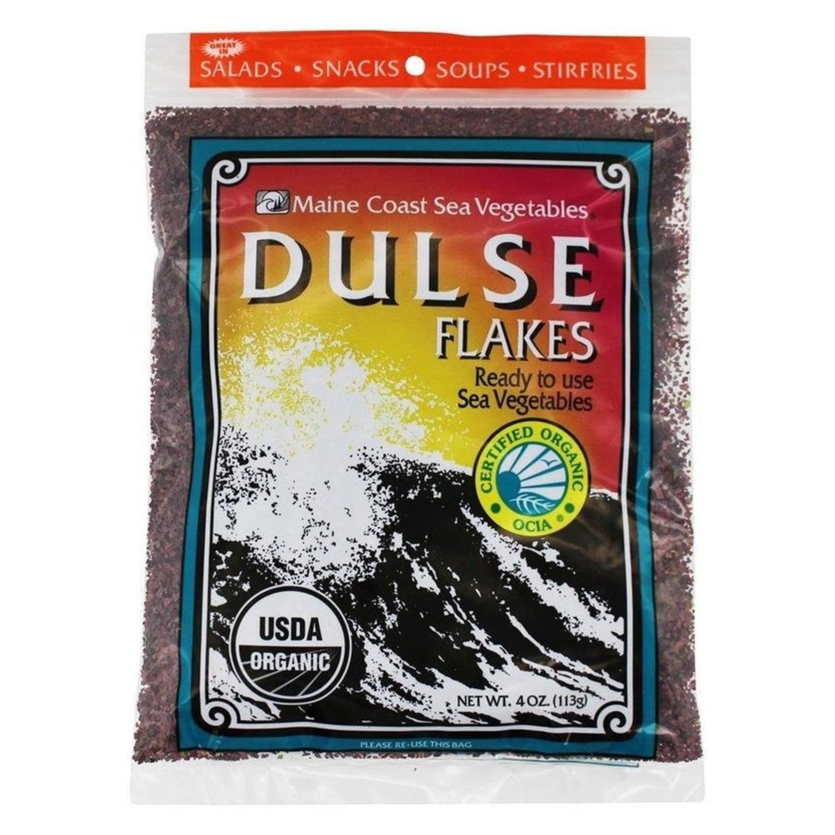 Dulse Flakes 113g