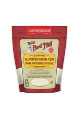 Bob's Red Mill Gluten Free All-Purpose Baking Flour 1.24kg