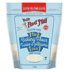 Bob's Red Mill Gluten Free 1 to 1 Baking Flour 1.24kg