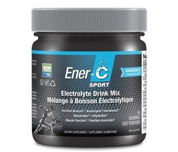 Ener-C Electrolyte Drink Mix 154.35g Powder