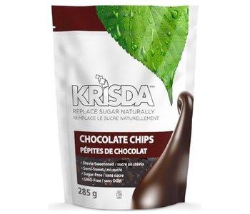 Krisda Chocolatey Chips 285g