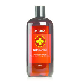 Doterra On Guard Foaming Hand Wash Single Refill