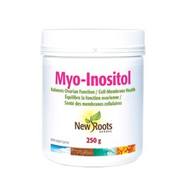 New Roots Myo Inositol 250g