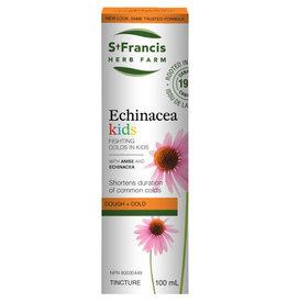 St Francis Echinacea kids 100ml