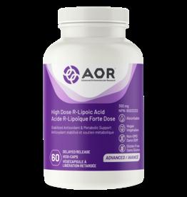 AOR R-Lipoic Acid 90 vcaps