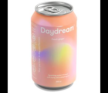Daydream Peach Ginger 355ml