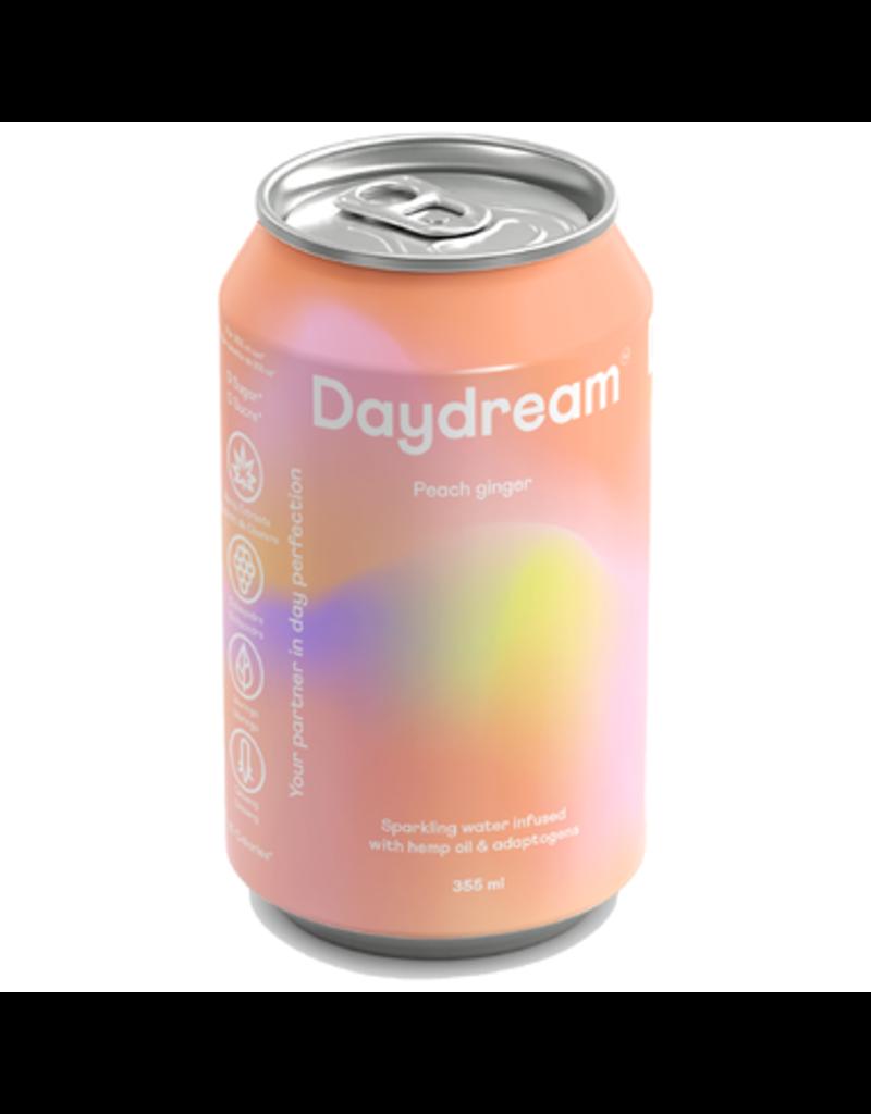 daydream drinks Daydream Peach Ginger 355ml