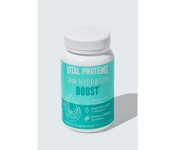 Vital Proteins Skin Hydration Boost 60 caps