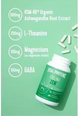 Vital Proteins Feeling Zen 60 caps
