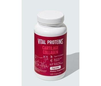 Vital Proteins Cartilage Collagen Type 2 120 caps