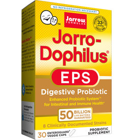 Jarrow Formulas Jarro-Dophilus Digestive Probiotic 50 Billion 30 caps
