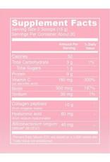 Vital Proteins Collagen Beauty Glow - Strawberry Lemon 305g